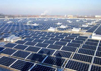 Solarreinigung Süddeutschland