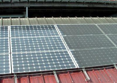 Solarreinigung Süddeutschland Vergleich